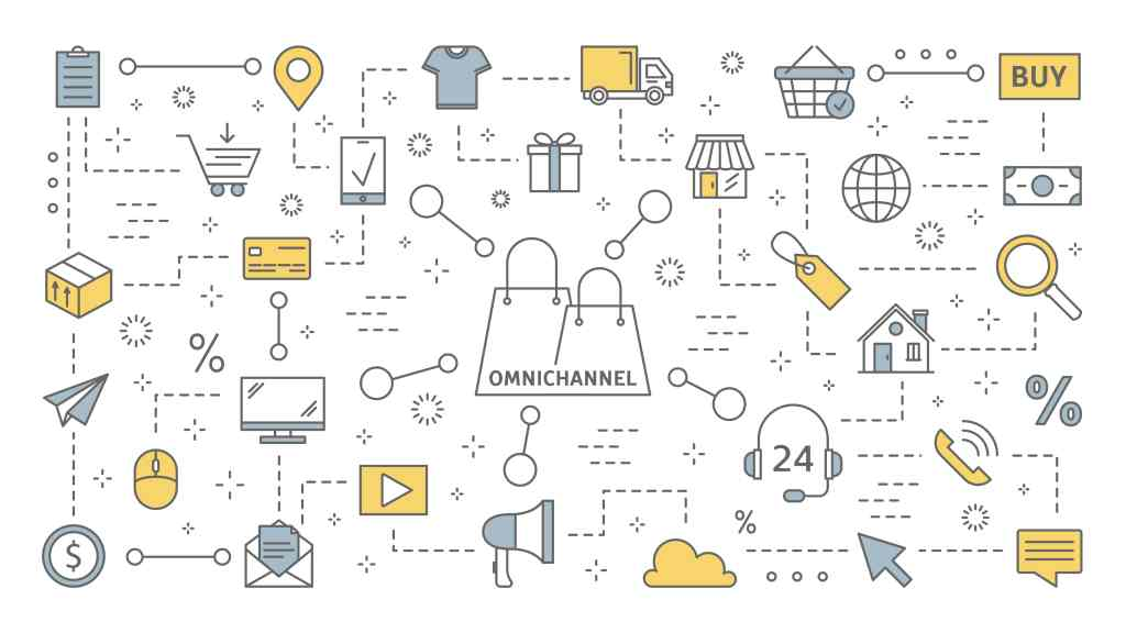 Guide to Omnichannel Retail