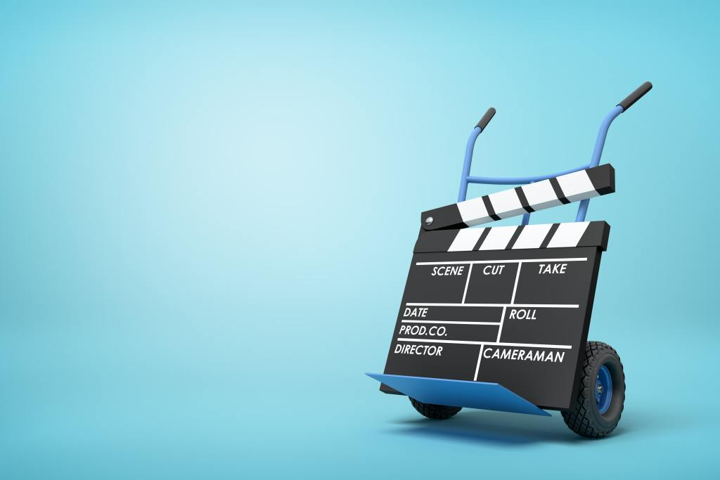 How Hollywood can teach us supply chain lessons: The red carpet of logistics