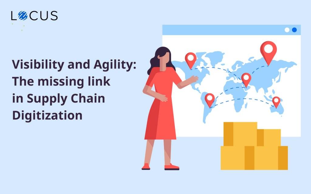 Supply Chain Agility