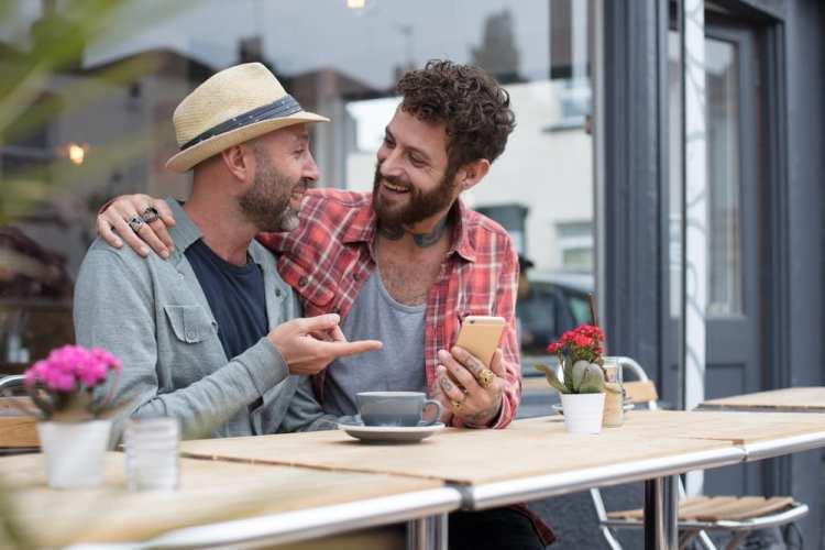 gay-friendly-cafe-loft