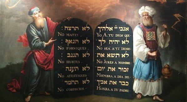 10 commandments # 37