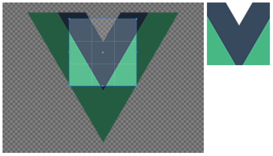 Cropping Images In The Browser With Vue.js