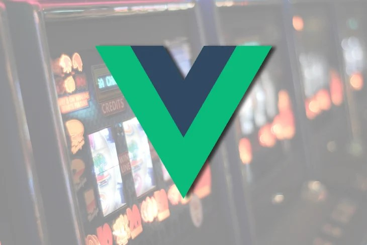 How to pass HTML content through components with Vue slots