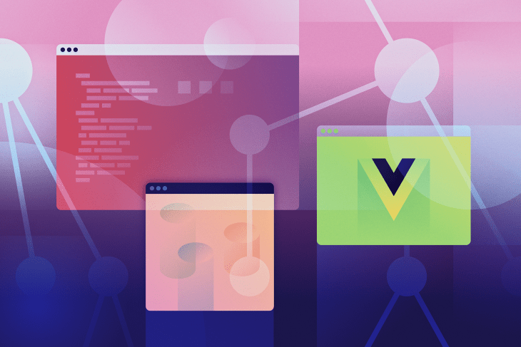 Accessing the virtual DOM using render functions in Vue JS