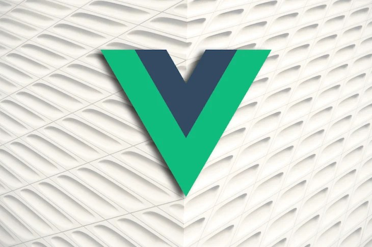 Modifying component data with event emitters in Vue js