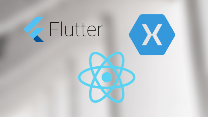 Flutter vs. React Native vs. Xamarin - LogRocket Blog