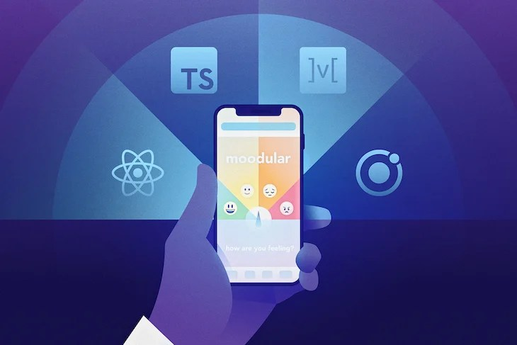 Building A Full Mobile App With TypeScript, Ionic, React, And Mobx