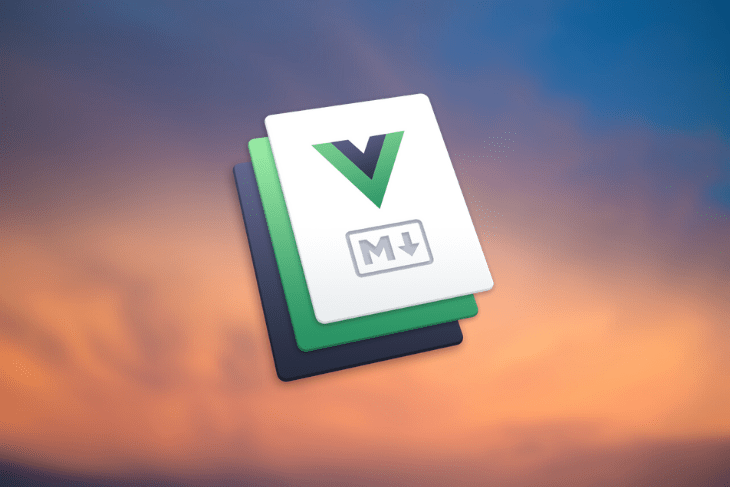 How to create a portfolio and blog using VuePress and Markdown