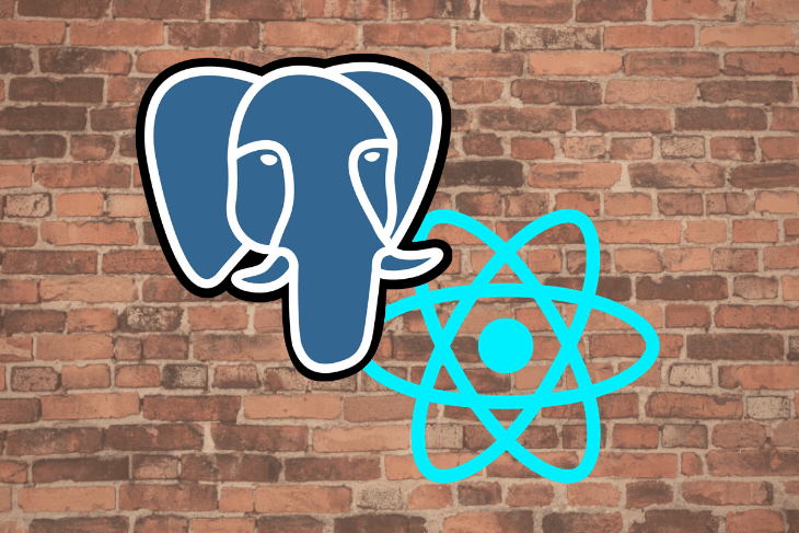 Getting started with Postgres in your React app