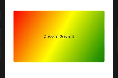 diagonalgradient