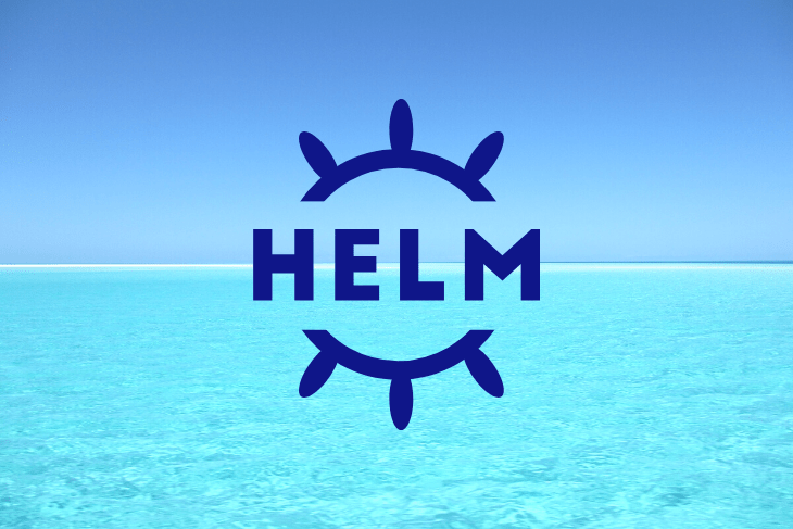 Helm Chart Distribution