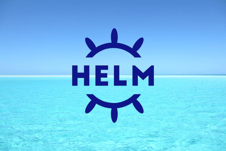Helm Chart Distribution