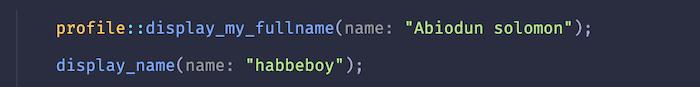Data Type Detection