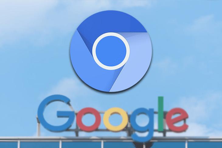 Google Chromium Icon