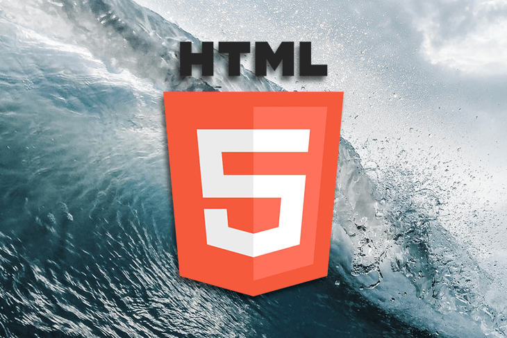 A deep dive into the HTML form input element