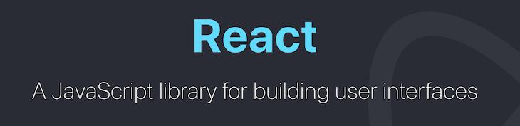 A React Banner