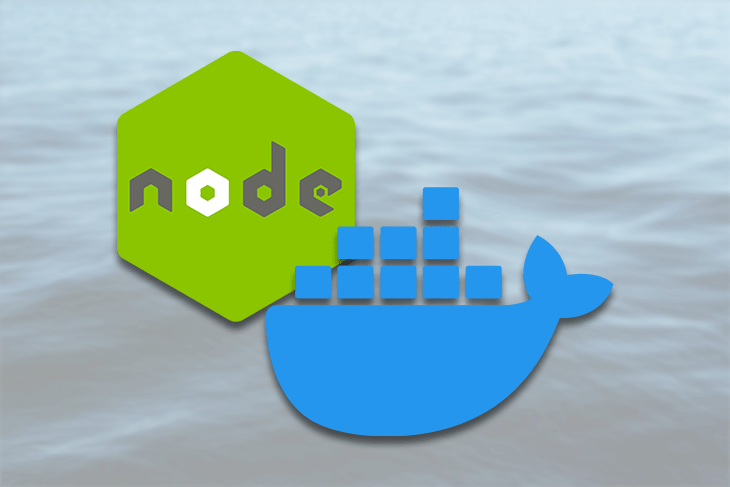 Use Node.js with Docker and Docker Compose to Improve DX
