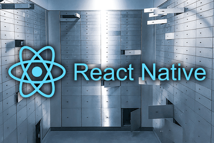 React Native and Expo SecureStore: Encrypt Local Data