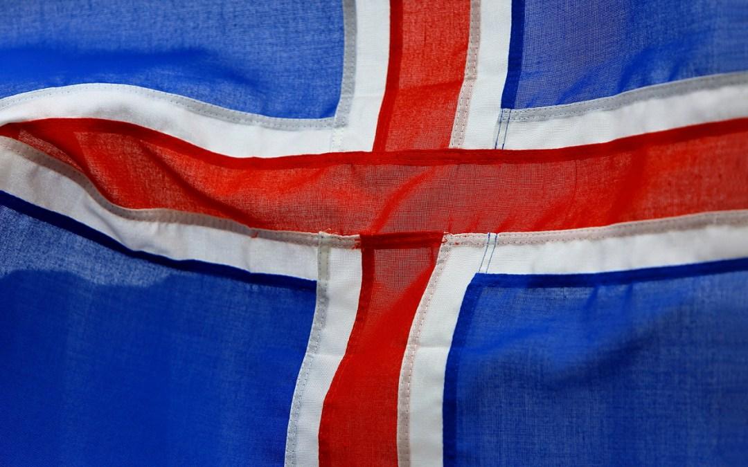 Island-Rúsínan í Pylsuendanum