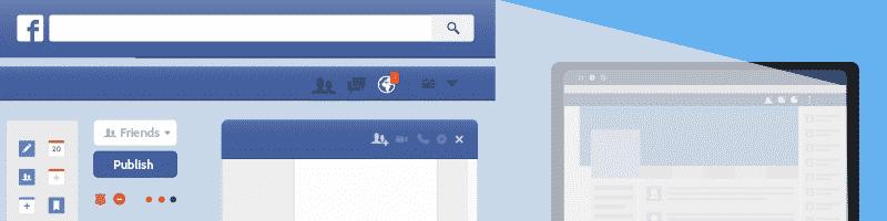 Facebook para Loja Virtual