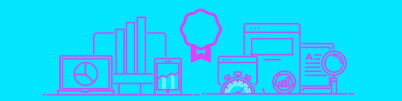Landing Page para e-commerce