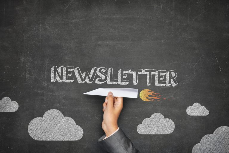 como criar ótimos conteúdos para sua newsletter