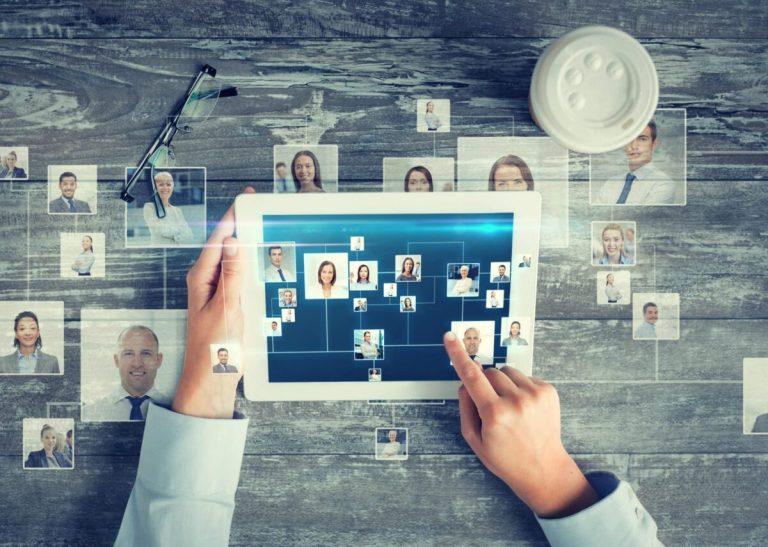 Dicas para aumentar sua rede de contatos - Loja Integrada