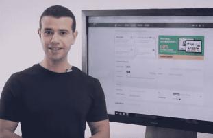 Aprenda como configurar sua loja virtual com o Curso do Bruno de Oliveira.