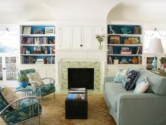 Poltronas decorativas para sua sala de estar!