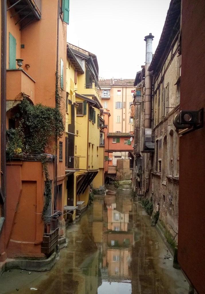 piccola venezia bologna