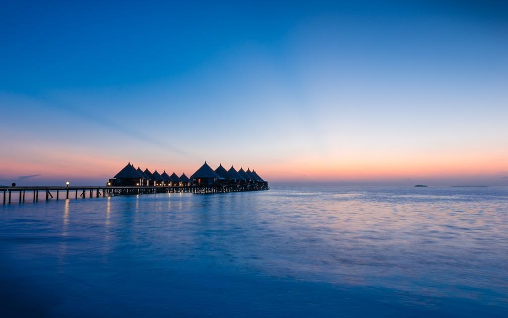 Atollo di Ari, Maldive