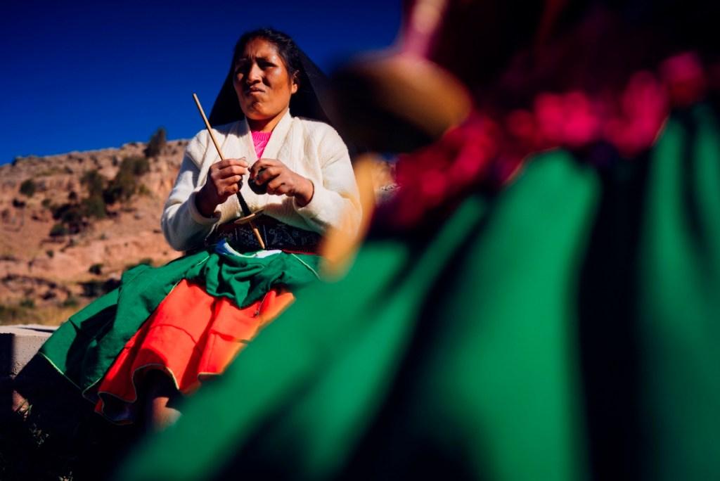 Perù turismo responsabile