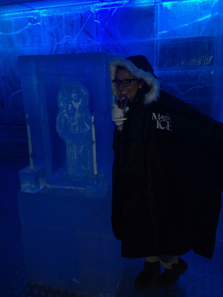 ice bar oslo