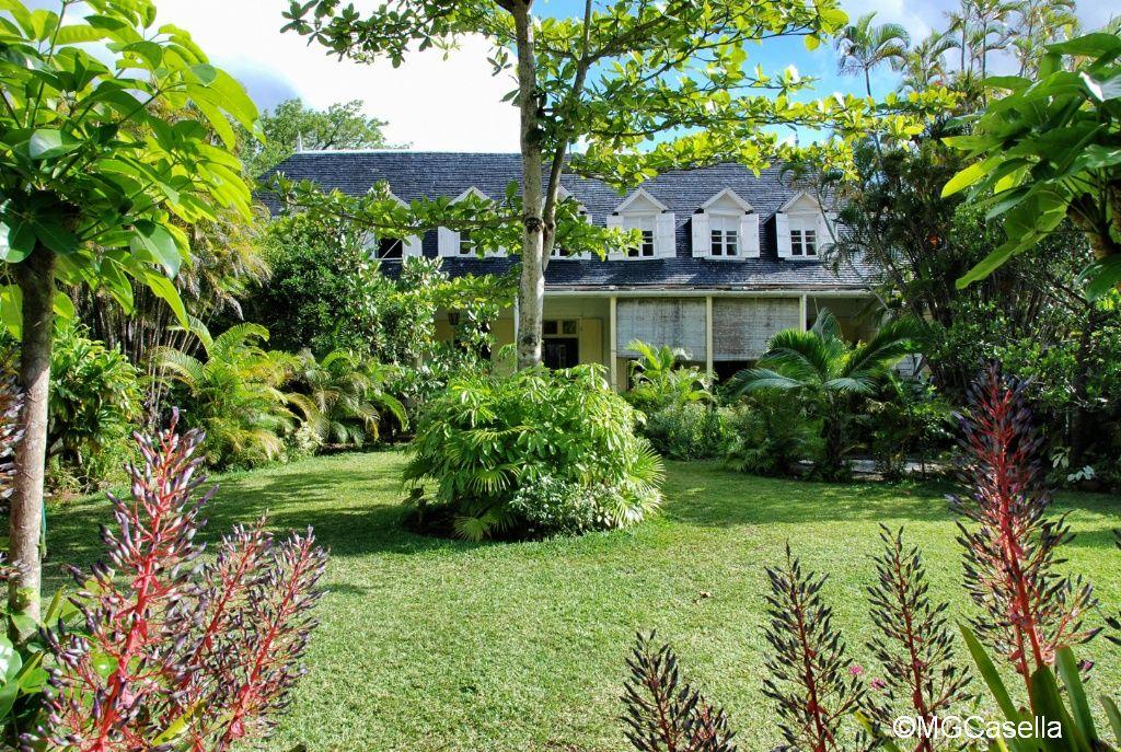 visitare mauritius