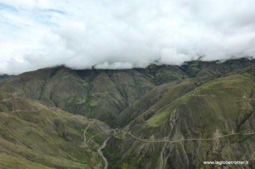 Cordigliera - Colombia