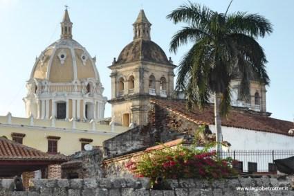 viaggio colombia cartagena