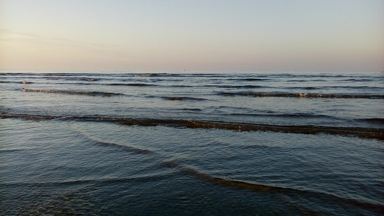 spiagge romagnole