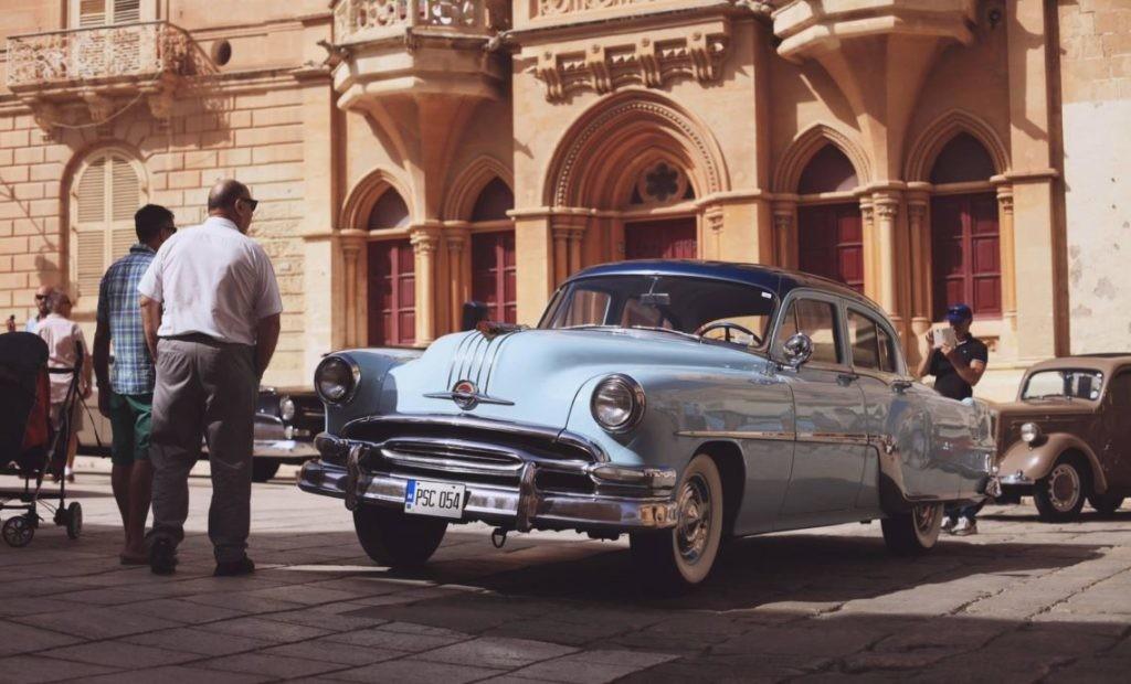 malta classic eventi malta ottobre