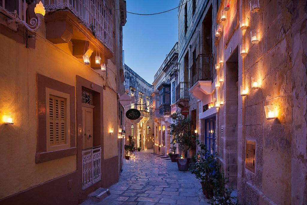 Malta, Birgu: BIRGUFEST