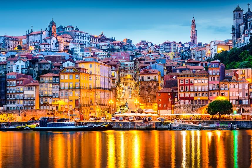 Porto_Portogallo