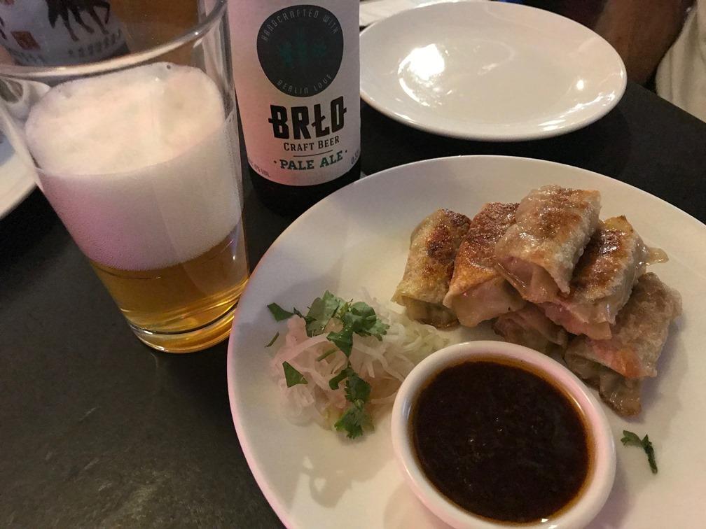dove bere birra artigianale a Berlino