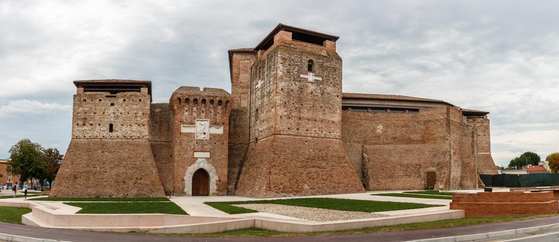 rimini castel sismondo