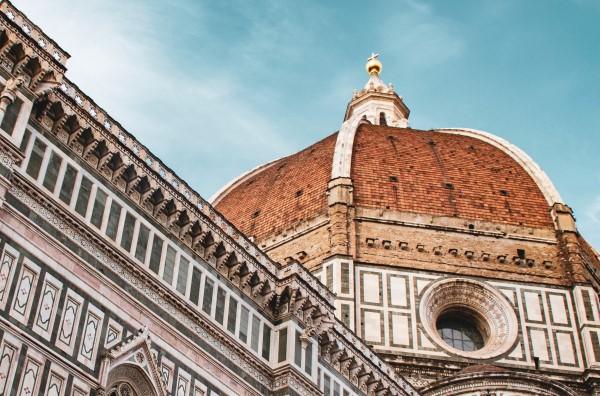 cupola di Brunelleschi