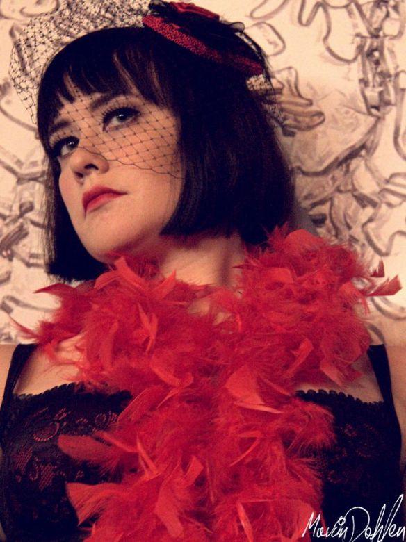 Moulin Rouge & Burlesque
