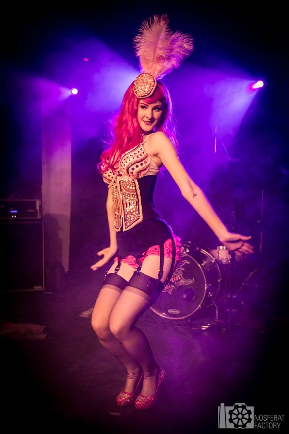 Pin Up & Burlesque Party vol. 3