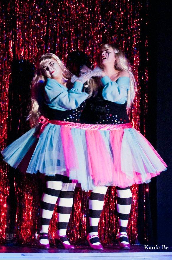 Cirque du Burlesque