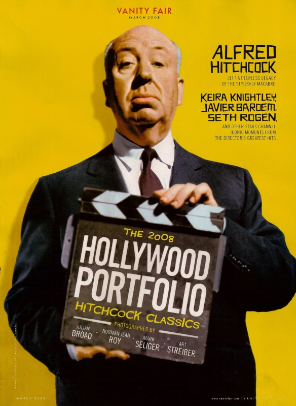 The Hitchcock Hollywood Portfolio