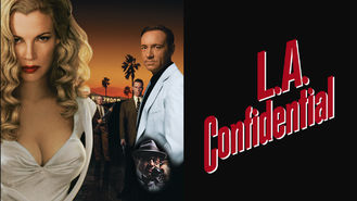 L.A. Confidential on Netflix