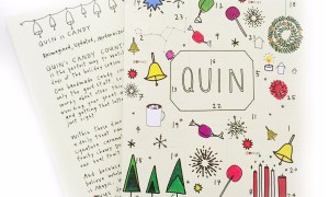 new :: Quin Candy