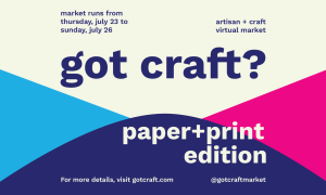 Virtual Market – Paper + Print Edition